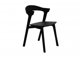 Bok Chair Black