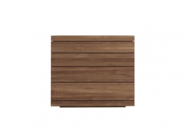 Burger Chest of Drawers