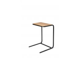 Side Table for Padded Sofa