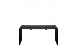 Black Panther Coffee Table