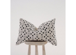 Fane Lumbar Cushion Cover 35cm x 55cm