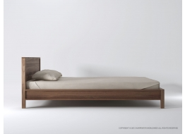 Solid Bed