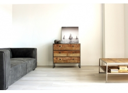 Lynx Chest of Drawers